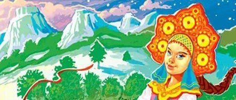 Елена Премудрая — русская народная сказка. Читать онлайн.