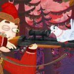 Федот-стрелец - русская народная сказка. Читать онлайн.