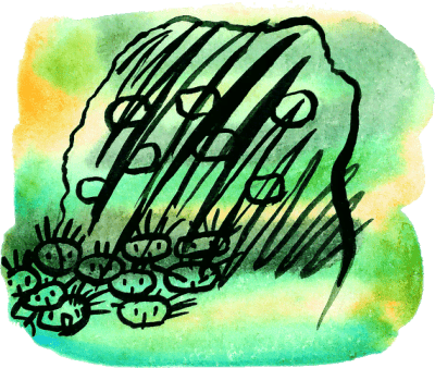 Как было написано первое письмо - Редьярд Киплинг