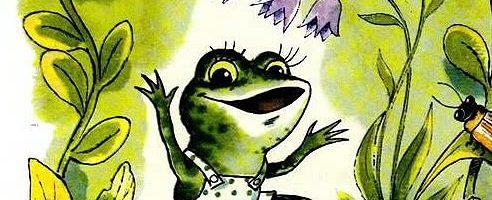 Как лягушонок искал папу — Цыферов Г.М. Читать онлайн.