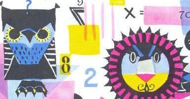 Как придумывают числа — Джанни Родари. Читайте онлайн.