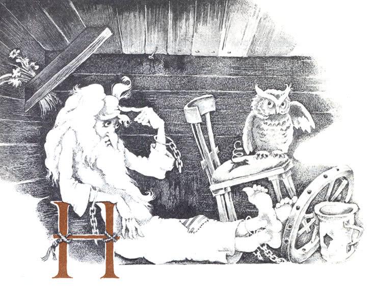 Кентервильское привидение - Оскар Уайльд