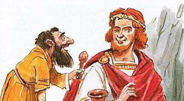 Король, который должен был умереть — Джанни Родари