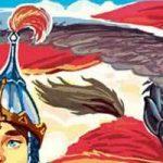 Кощей Бессмертный - русская народная сказка