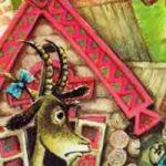 Коза-дереза - русская народная сказка. Читать онлайн.