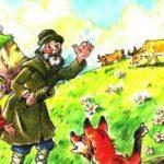 Козьма Скоробогатый - русская народная сказка
