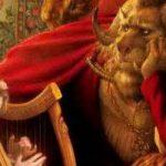 Красавица и чудовище - Шарль Перро. Читайте онлайн.