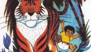 Мальчик, который рычал на тигров — Дональд Биссет. Читайте онлайн.