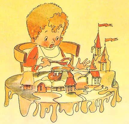 Маленький великанчик - Цыферов Г.М. Читать онлайн с картинками.