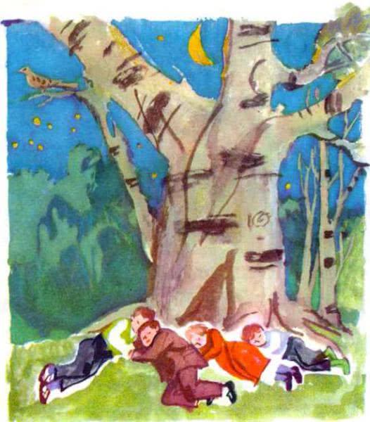 Непослушные дети - Ангел Каралийчев