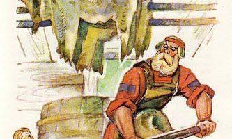 Никита Кожемяка — русская народная сказка. Читать онлайн. 5 (1)