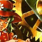 Про Алису, с которой всегда что-нибудь случалось - Джанни Родари