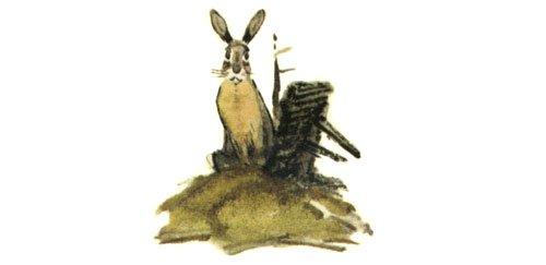 Про храброго Зайца-длинные уши, косые глаза, короткий хвост - Мамин-Сибиряк Д.Н.