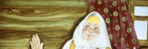 Самое дорогое — русская народная сказка. Читать онлайн. 0 (0)