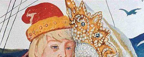 Семь Симеонов — русская народная сказка. Читать онлайн.
