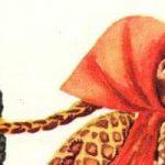 Семилетка - русская народная сказка. Читать онлайн.