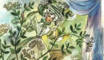 Сказка Бузинная матушка — Ганс Христиан Андерсен. Читайте онлайн.