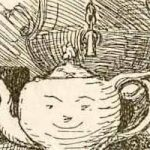 Сказка Чайник - Ганс Христиан Андерсен. Читайте онлайн.