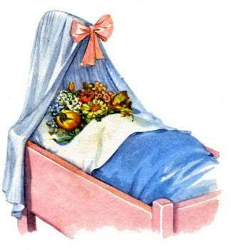 Сказка Цветы маленькой Иды - Г.Х.Андерсен. Читайте онлайн.