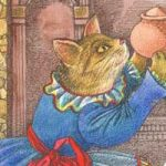 Сказка Дружба кошки и мышки - Братья Гримм. Читайте онлайн.