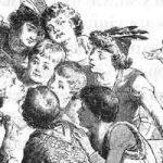 Сказка Двенадцать братьев - Братья Гримм. Читать онлайн.
