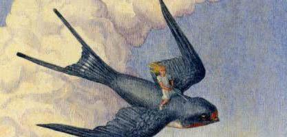 Сказка Дюймовочка — Г. Х.Андерсен. Читайте онлайн с иллюстрациями