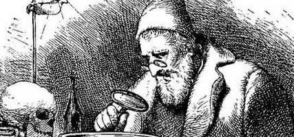 Сказка Капля воды — Ганс Христиан Андерсен. Читать онлайн.