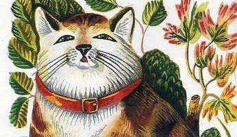 Сказка Кот Васька — Толстой А.Н. Читать онлайн.