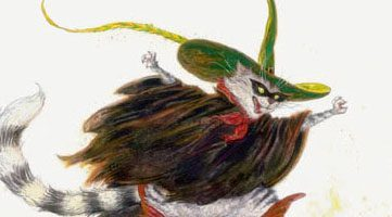 Сказка Кот в сапогах — Шарль Перро. Читайте онлайн с картинками.