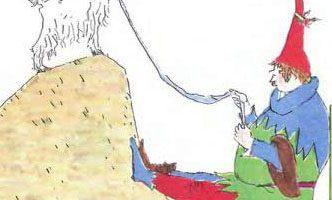 Сказка Ленивый Хайнц — Братья Гримм. Читайте онлайн.