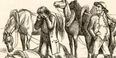 Сказка Маленький Клаус и Большой Клаус — Ганс Христиан Андерсен