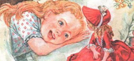 Сказка Мирабель — Астрид Линдгрен. Читайте онлайн с рисунками.