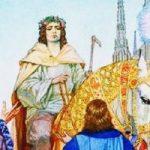 Сказка Молодой король - Оскар Уайльд