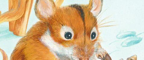 Сказка Мышка — Толстой А.Н.