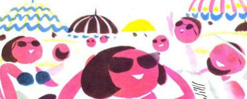 Сказка На пляже в Остии — Джанни Родари. Читайте онлайн. 0 (0)