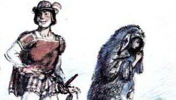 Сказка Ослиная шкура — Шарль Перро. Читайте оналайн с картинками. 0 (0)