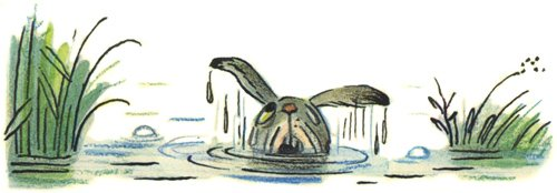 Сказка Палочка-выручалочка - Сутеев В.Г. С иллюстрациями автора.