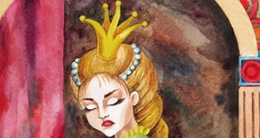 Сказка Принцесса, которая не умела смеяться — Алан Милн