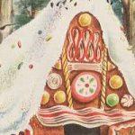 Сказка Пряничный домик - Шарль Перро. Читайте онлайн.