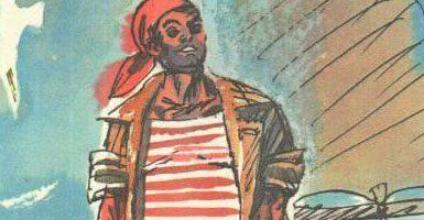 Сказка Рыбак из Чефалу — Джанни Родари. Читайте онлайн. 0 (0)