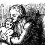 Сказка Скверный мальчишка - Ганс Христиан Андерсен