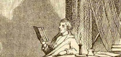 Сказка Тень — Ганс Христиан Андерсен. Читать онлайн.