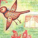Сказка Весёлая кукушка - А.Линдгрен. Читайте онлайн с картинками.