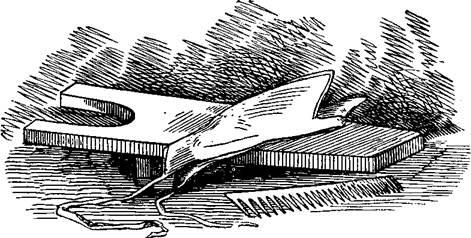 Сказка Воротничок - Ганс Христиан Андерсен. Читать онлайн.