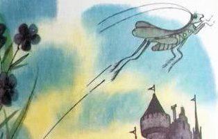 Сказка Хоп! — Дональд Биссет. Читайте онлайн с картинками.