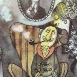 Сказка Жук-философ и другие - Дональд Биссет