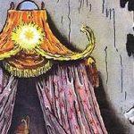Сказка о золотом петушке - Пушкин А.С. Читайте онлайн.