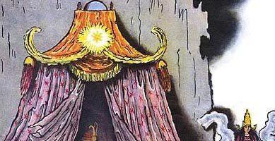 Сказка о золотом петушке — Пушкин А.С. Читайте онлайн. 3 (2)
