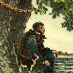 У Лукоморья дуб зеленый - Пушкин А.С. Читайте онлайн.
