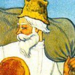Умный мужик - русская народная сказка. Читать онлайн.
